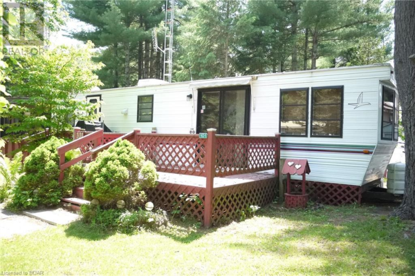 5216 90 COUNTY Road Unit# 101, Springwater