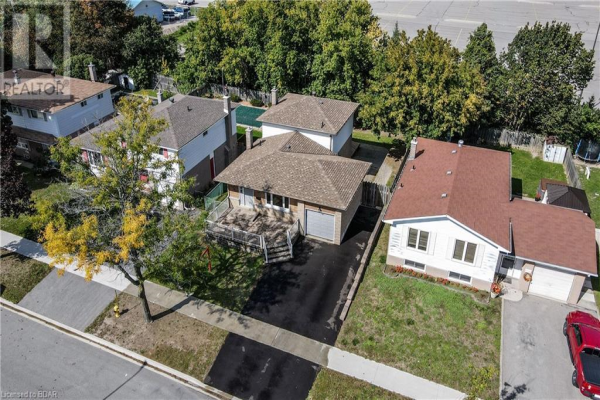 91 COLLEGE Crescent, Barrie