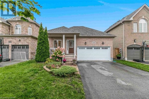 148 SOVEREIGNS Gate, Barrie