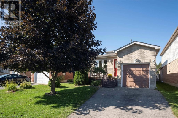 18 CHARLESON Drive, Barrie