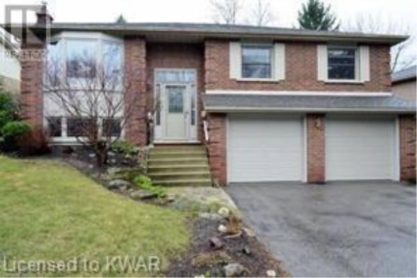 41 STOKE Drive, Kitchener
