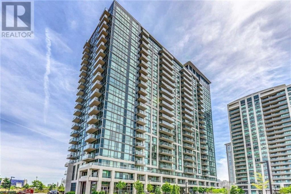 339 RATHBURN Road Unit# 2109, Mississauga