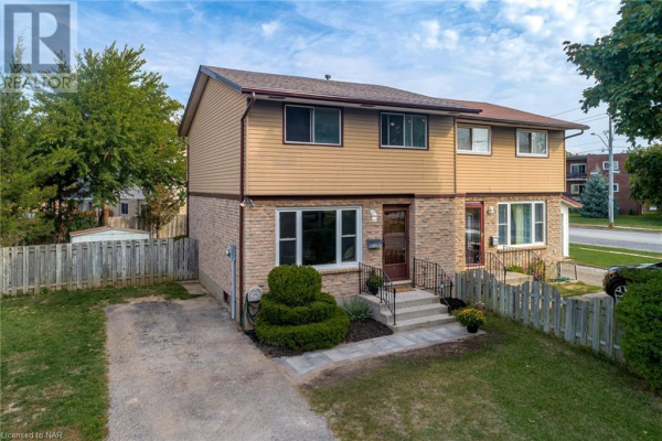 119 HILLPARK Lane, St. Catharines
