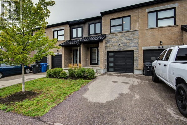 69 HAWKINS Drive, Guelph