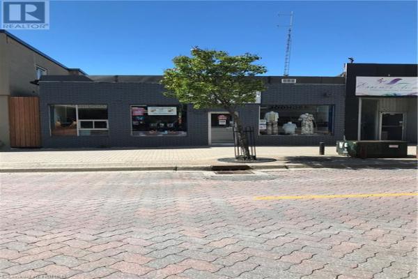 117 MAIN Street E, North Bay