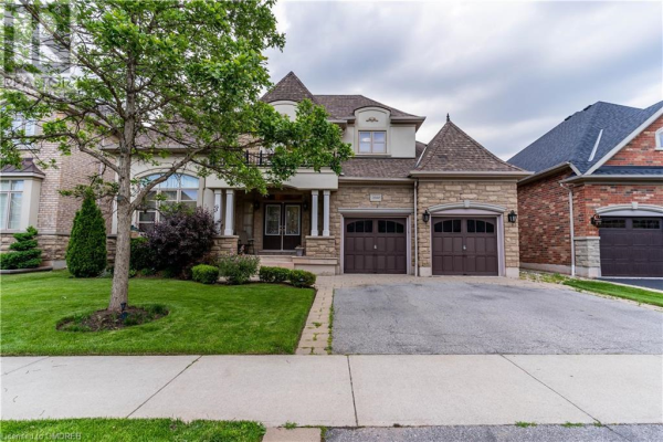 2040 BINGLEY Crescent, Oakville