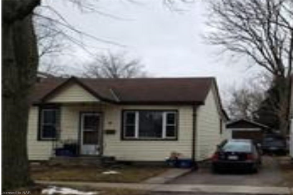 41 WILEY Street, St. Catharines