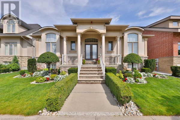 2489 EIGHTH Line, Oakville