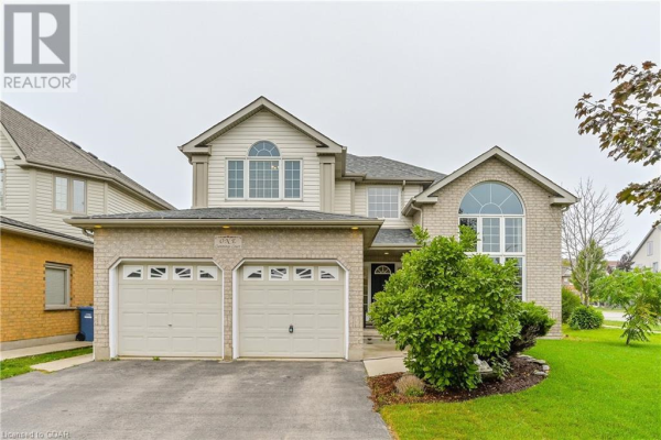 1 CUMMINGS Court, Guelph