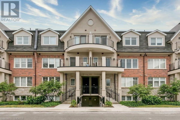 2420 BARONWOOD Drive Unit# 2701, Oakville