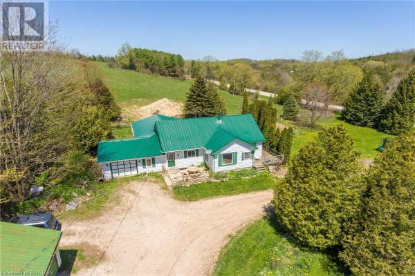 137714 GREY ROAD 12 ., Meaford