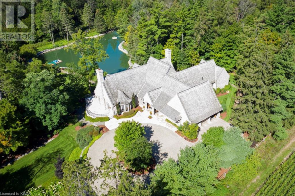 720 COUNTRY SQUIRE Road, Waterloo
