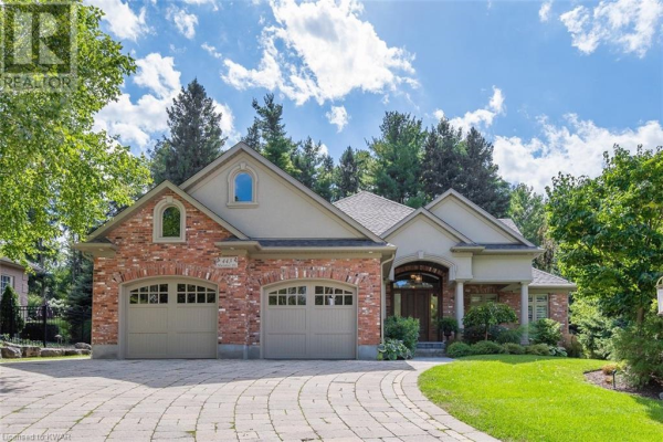 443 MALABAR Drive, Waterloo