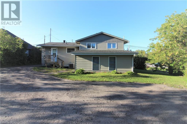46 BOWES Street, Parry Sound