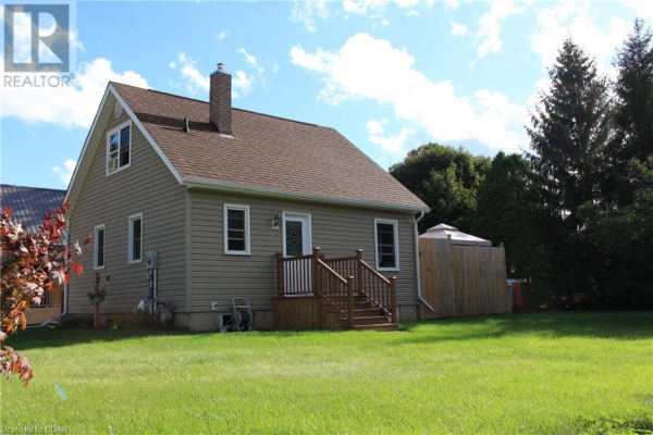 12 NOBLE Street, Meaford