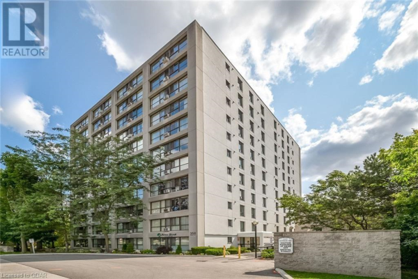 358 WATERLOO Avenue Unit# 103, Guelph
