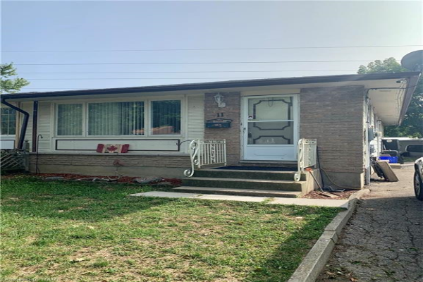 11 WALLACE Street, St. Catharines