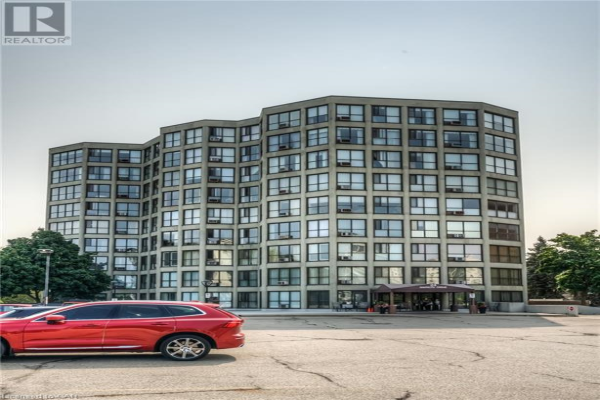 24 MARILYN Drive Unit# 706, Guelph