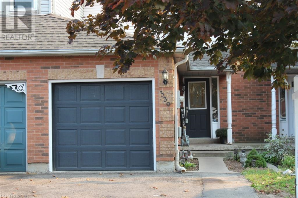 339 LANGLAW Drive, Cambridge