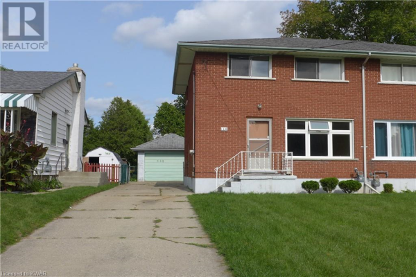 148 RUTHERFORD Drive, Kitchener