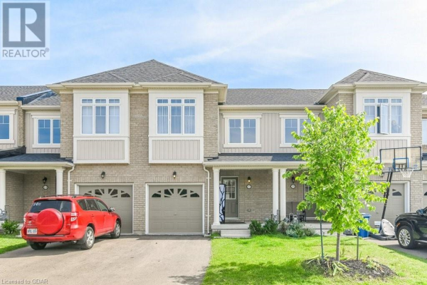 17 FRASSON Drive, Guelph