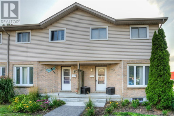 628 WHARNCLIFFE Road S Unit# 1, London