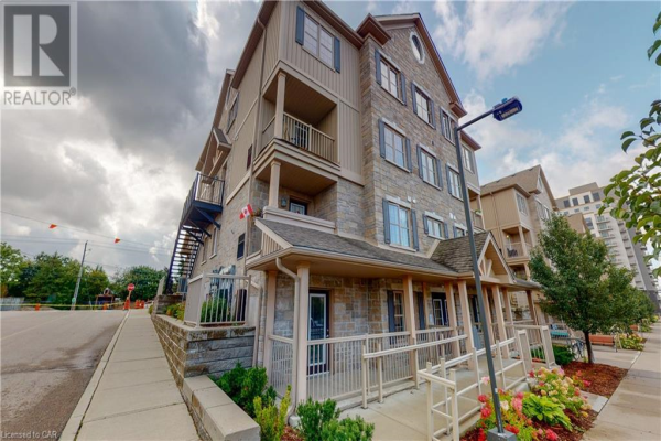 1460 HIGHLAND Road Unit# 1A, Kitchener