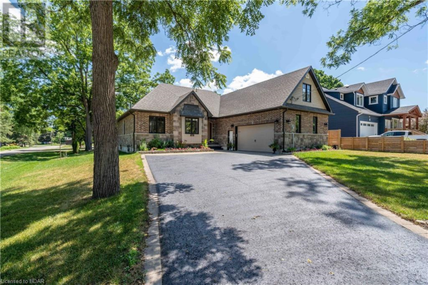347 COX MILL Road, Barrie