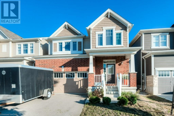 139 WEST OAK Trail, Kitchener