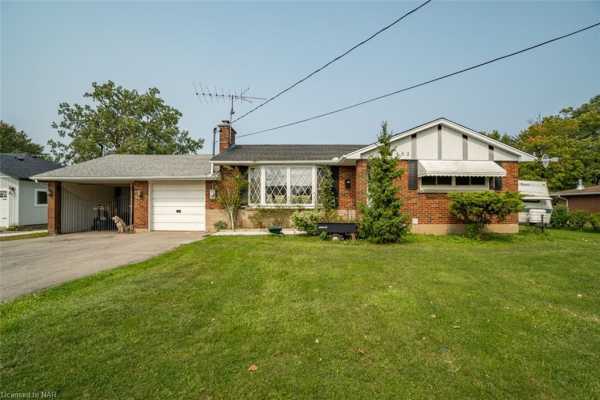 1482 GARRISON Road, Fort Erie