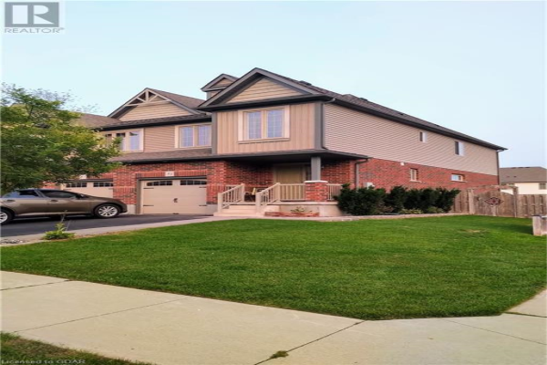 51 COULING Crescent, Guelph