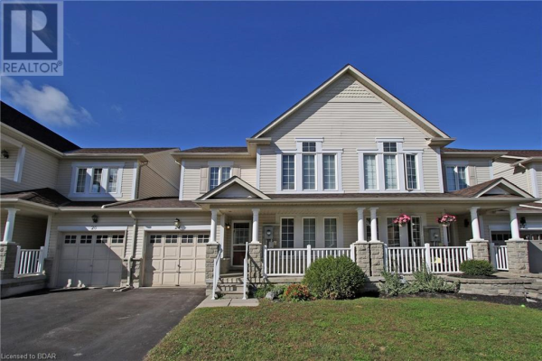 24 SUCCESSION Crescent, Barrie