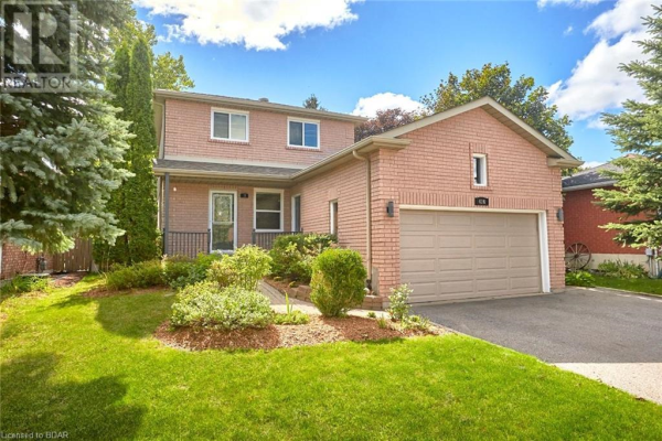 416 SUNNIDALE Road, Barrie