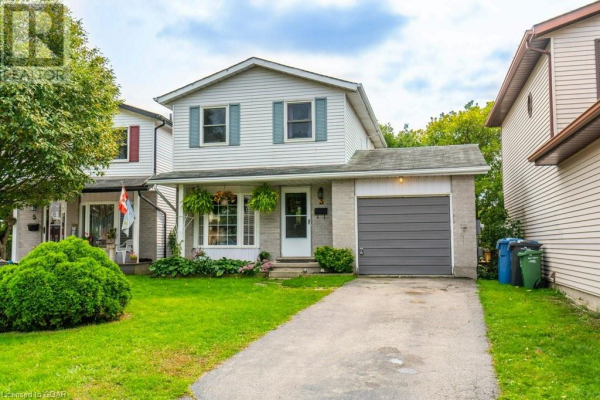 3 HOLLY Court, Guelph