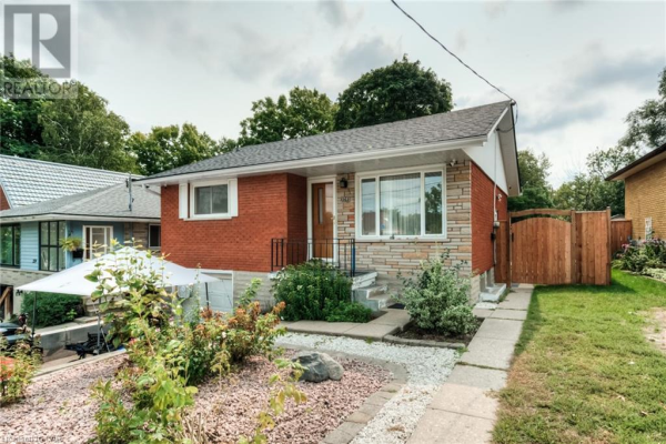 263 MAUSSER Avenue, Kitchener