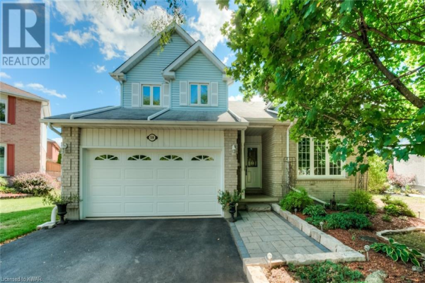 59 COVENTRY Drive, Kitchener