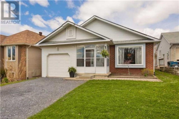 8 KNICELY Road, Barrie