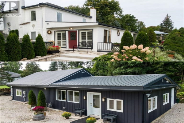 226079 CENTREVILLE Road, Meaford