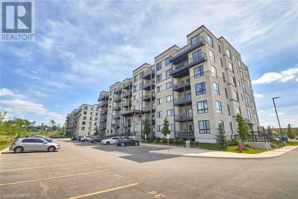 295 CUNDLES Road E Unit# 309, Barrie