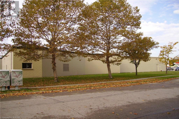 1297 INDUSTRIAL Road N Unit# 4, Cambridge