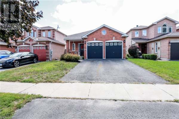 57 COUGHLIN Road, Barrie