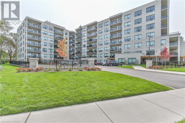 1200 COMMISSIONERS Road W Unit# 410, London