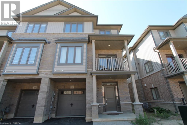 77 DIANA Avenue Unit# 104, Brantford