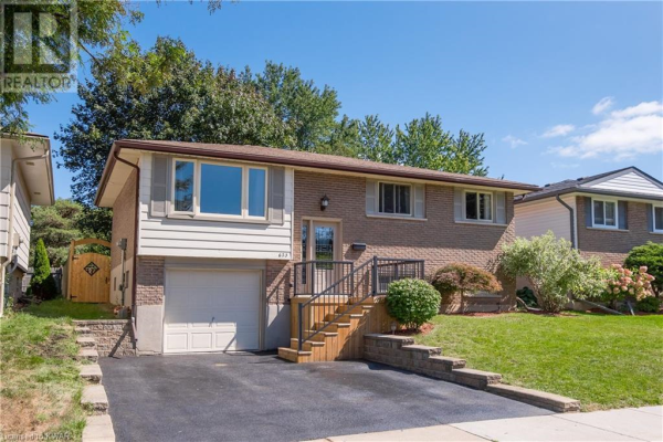 623 PIONEER Drive, Kitchener