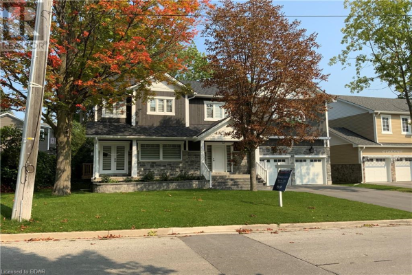 49 COOK Street, Barrie