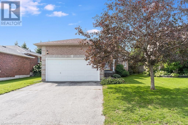 34 BROOKFIELD Crescent, Barrie