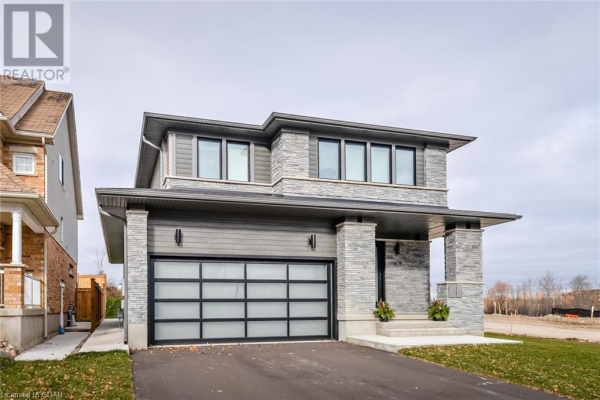 1 DARNELL Road, Guelph