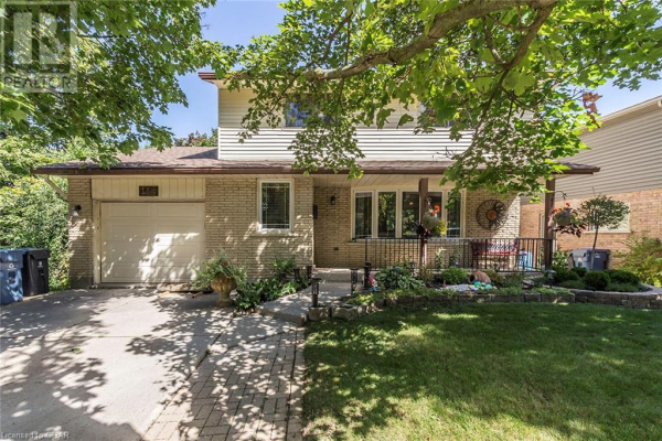 145 MARKSAM Road, Guelph
