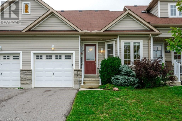 224 EVANS Drive, Peterborough