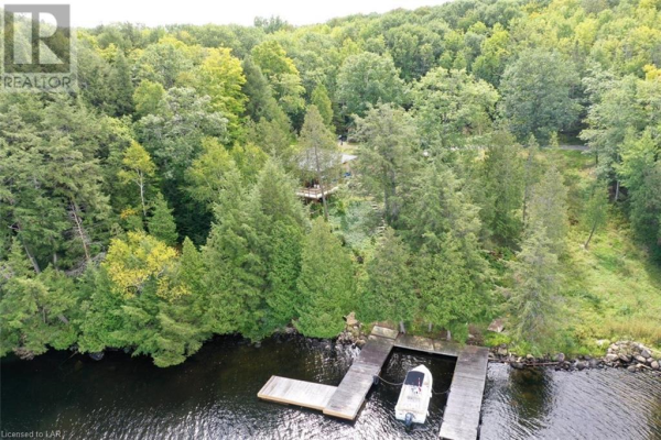 1273 WALDMERE ROAD Private, Bracebridge